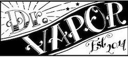 Dr.Vapor〜名古屋市大須のVAPE・電子タバコ専門店&カフェスペース